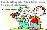 New Blog: Funny Friendship Quotes