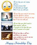 Friend Quotes | Happy Friendship Day Quote | Funny Friendship Quotes ...