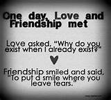in quotes and tagged best quotes great quotes love friendship quotes ...