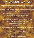 ... describe all about love and friendship. I wanna to share it wid you