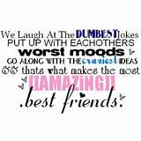 ... Quotes Jokes - cute quotes and sayings about best friends funny #30