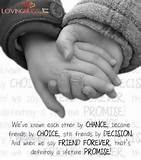 Simple And Cute Friendship Quotes