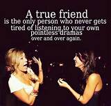 friendship, quotes, sayings, true, friend, cute | Favimages.net