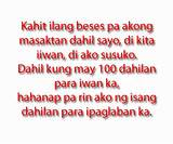 Friendship Quotes Tagalog 2013