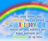 Tagalog Friendship Text Messages and Pinoy Friends SMS Quotes - Boy ...