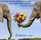 to defeat an enemy. ~Friendship Quotes,Pictures | Inspirational Quotes ...
