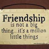 ENTERTAINMENT: TRUE FRIENDSHIP QUOTES FOR LIFE
