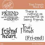 Are You the Kind of Friend that You Want to Have? - Page 2