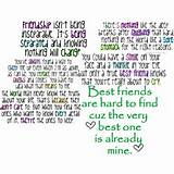 Friendship Quotes For Girls - short funny friendship quotes #1 ...