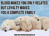 ... Makes You A Complete Family ~ Inspirational Quote | Quotespictures.com