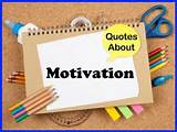This page contains a large list of famous motivational quotes that are ...