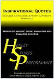 Henley Sports Performance: Inspirational Quotes - FREE EBook