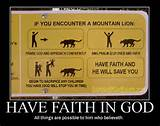 funny bible inspirational quotes - Have faith in God - Funs & Mix