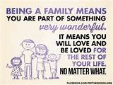 Family | Inspirational Quotes