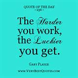 Motivational Quote Of The Day for work - Inspirational Quotes about ...