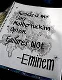 eminem, famous, life, photography, quote - image #314819 on Favim.com