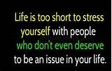 Cute Life Is Too Short Quotes And Sayings | My Quotes Images