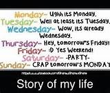 Story of My Life ~ Funny Love Quote | Quotespictures.com