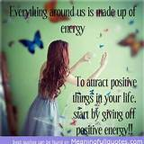 attract positive things in your Life Life Quotes Wallpaper life quotes ...