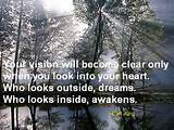 Inspiring Quote on Vision | Flickr - Photo Sharing!