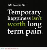 ... term pain - life quote | My Quotes Home - Quotes About Inspiration