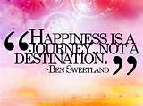 Happiness Life Quote #105 Wallpaper   Zonters.Com