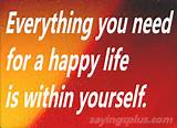 32 Happy Life Quotes and Sayings