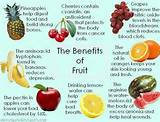 Benefits of fruits~Pictures~Inspirational Thoughts | Inspirational ...
