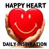 To connect with Happy Heart Daily Inspiration, sign up for Facebook ...