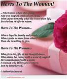 Happy Women Day Quotes Home About Inspiration - women quotes daily ...