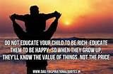 Parenting Quotes Daily Motivational And Inspirational Wallpaper - and ...