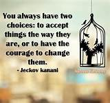Two choices | Daily Motivation & Inspiration