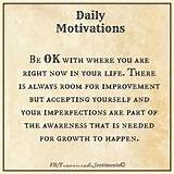 Daily Motivations | Motivational & Inspirational Quotes