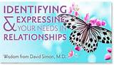 Identifying and Expressing Your Needs in Relationships