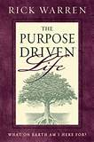 the purpose driven life 2002 is a devotional book written by christian ...
