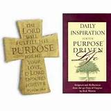 Daily Inspiration for the Purpose Driven Life (Book