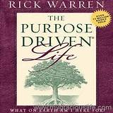 Rick Warren, Author of The Purpose Driven Life Shares The Greatest ...