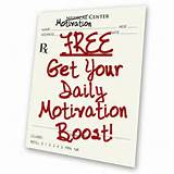 Daily Motivational Quotes On Email | Health Motivational Quotes