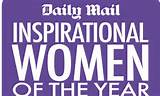 Daily Mail Inspirational Women of the Year - do you know one? | Mail ...