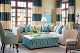 Turquoise Living Room Furniture Pic #14