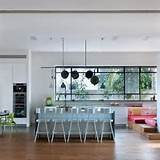 ... inspiration, colourful furniture, one level home design, one level