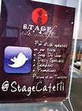 Have You Tried Stage Cafe?