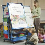 ... Furniture / Reading Writing Centers / Royal® Inspiration Stations