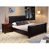 Cherry finish queen size 5 piece bedroom set style 10220 5pc 2577 00