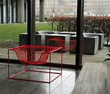 Outdoor Furniture to Compliment Your Indoor Furniture