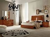 Alf Sedona Bed, nightstands, double dresser and mirror in Houston ...