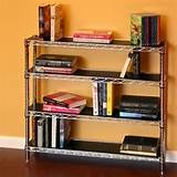 Modern Bookcases, Furniture, & Decor- by personal organizer/lifestyle ...