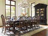 ... Home Dining Room Islands Edge Dining Table 537-877 at Douds Furniture