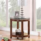 Riverside Furniture Inspiration Retro End Table | Wayfair