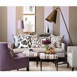 Photo Gallery: Purple Rooms | Canadian House & Home